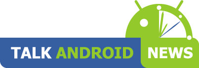 Talk Android News Logo