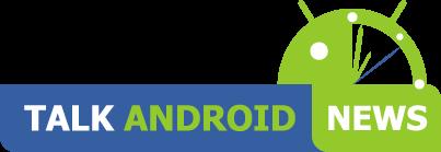 Talk Android News Logo